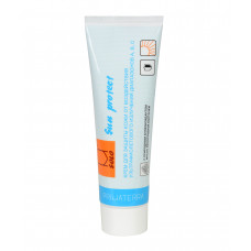 Крем защита от УФ излучений M SOLO Sun Protect A/B/C/M  туба 100 мл  (цена за штуку, в упак.  60 ш.)