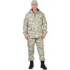 """Костюм """"СИРИУС-Горка"""" демисезон., куртка, брюки"""