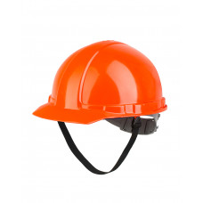 Каска Ампаро Бленхейм оранжевая, 116608 (х32)