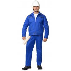 "Костюм ""СИРИУС-Универсал""  куртка, брюки 100% Х/Б 250 г/м2"