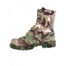 """Ботинки с высоким берцем """"СИРИУС-Сайга"""" (мультикам)"""