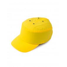 Каскетка Ампаро Престиж желтая, 126902 (х20)