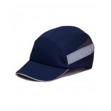 Каскетка РОСОМЗ RZ BioT® CAP синяя, 92218 (х10)