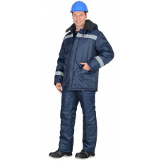 "Костюм ""СИРИУС-Север-4"" куртка, брюки"