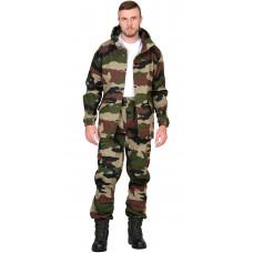 "Костюм ""СИРИУС-Горка"" куртка, брюки (тк. Рип-стоп) КМФ Нато"