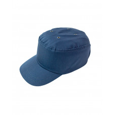 Каскетка Ампаро Престиж т.синяя, 126907 (х20)