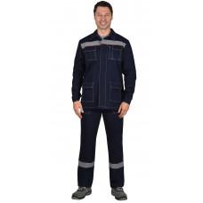 """Костюм """"СИРИУС-Сфера"""" куртка, брюки 100% Х/Б"""