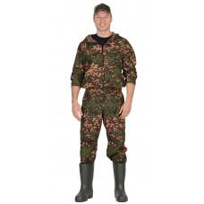 """Костюм """"СИРИУС-Сталкер"""" куртка, брюки"""
