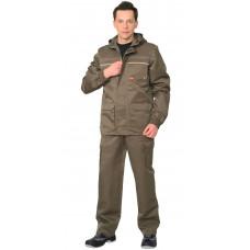 """Костюм """"СИРИУС-Геолог"""" куртка, брюки"""