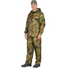 "Костюм ""СИРИУС-Турист"" куртка дл., брюки (тк.Оксфорд) КМФ Пиксель"
