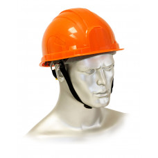 Каска защитная СОМЗ-55 FAVORIT HAMMER Rapid оранжевая (77714)