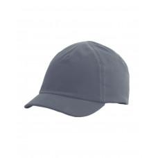 Каскетка РОСОМЗ RZ ВИЗИОН CAP темно-серая, 98210 (х10)