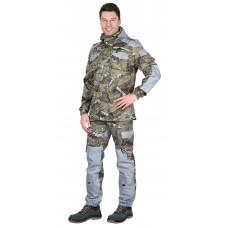"""Костюм """"СИРИУС-Аллигатор"""" куртка,  брюки КМФ Питон"""