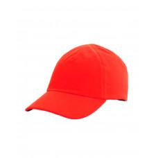 Каскетка РОСОМЗ RZ FavoriT CAP красная, 95516 (х10)
