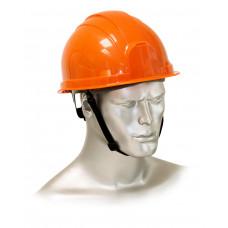 Каска защитная СОМЗ-55 FAVORIT HAMMER оранжевая (77514)