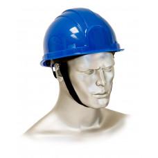 Каска защитная СОМЗ-55 FAVORIT HAMMER синяя (77518)