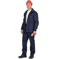 """Костюм """"СИРИУС-Импульс"""" куртка, брюки 100% Х/Б"""