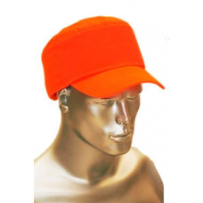 "Каскетка-бейсболка ""ПРЕСТИЖ"" AMPARO защитная оранжевая  (126908)"