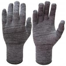 """Перчатки """"Винтер Люкс"""" TW-59, размер 10, шерсть70%, акрил 20%,лайкра 10% , 10 петель на дюйм"""