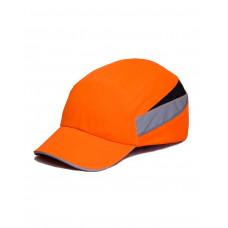 Каскетка РОСОМЗ RZ BioT® CAP оранжевая, 92214 (х10)