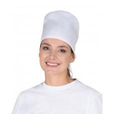 Колпак медицинский (смесовая) белый