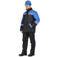 """Костюм """"СИРИУС-Спецмонтаж"""" куртка, брюки"""