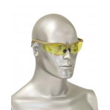 """Очки """"АМПИР"""" желтые, антибликовое покрытие """"Мираж"""" (1182 (210387))"""