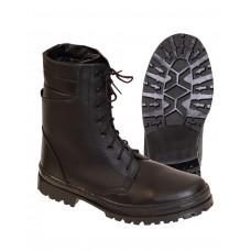 """Ботинки с высоким берцем зимние """"СИРИУС-БАТАЛЬОН"""""""