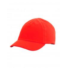 Каскетка РОСОМЗ RZ ВИЗИОН CAP красная, 98216 (х10)