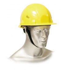 Каска защитная СОМЗ-55 FAVORIT Rapid желтая (75715)