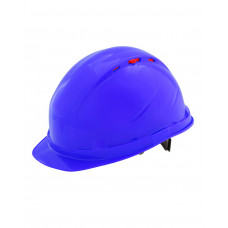 Каска РОСОМЗ RFI-3 BIOT® RAPID синяя, 72718 (х15)
