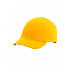 Каскетка РОСОМЗ RZ ВИЗИОН CAP жёлтая, 98215 (х10)