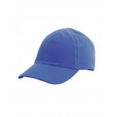 Каскетка РОСОМЗ RZ FavoriT CAP синяя, 95518 (х10)