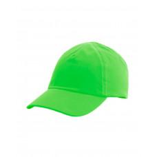 Каскетка РОСОМЗ RZ FavoriT CAP зелёная, 95519 (х10)