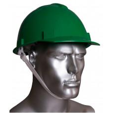Каска защитная К1 (Буревестник) зеленая