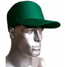 "Каскетка-бейсболка ""ПРЕСТИЖ"" AMPARO защитная зеленая"