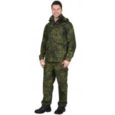 "Костюм ""СИРИУС-Волк"" куртка, брюки КМФ Цифра"